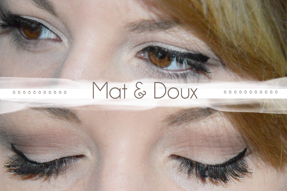 A little b blog beaut b b lyon light colors et ses makeups la - Couleurs nature makeup ...