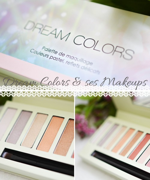 ALITTLEB_BLOG_BEAUTE_RESERVE_NATURELLE_DREAM_COLORS_ET_SES_MAKEUPS_EN _ATTENDANT_LES_COCKTAILS_ON_SE_FAIT_UN_LOOK_VITAMINE_PALETTE