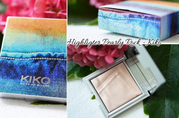 ALITTLEB-Blog-beauté-routine-teint-estivale-2014-Lumière-et-peau-halée-sephora-erborian-kiko-sleek-les-produits-HIGHLIGHTER_PEARLY_ROCK_KIKO