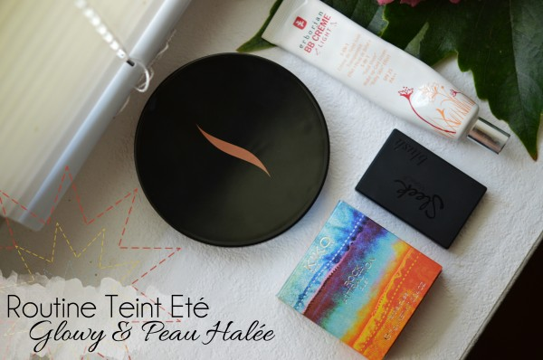 ALITTLEB-Blog-beauté-routine-teint-estivale-2014-Lumière-et-peau-halée-sephora-erborian-kiko-sleek-les-produits-ROUTINE