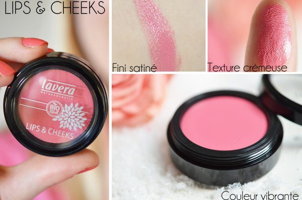 ALITTLEB-blog-beauté-Lavera-Lips-and-cheeks-quand-maquillage-rime-avec-naturel-rouge-a-lèvres-blush-SWATCH