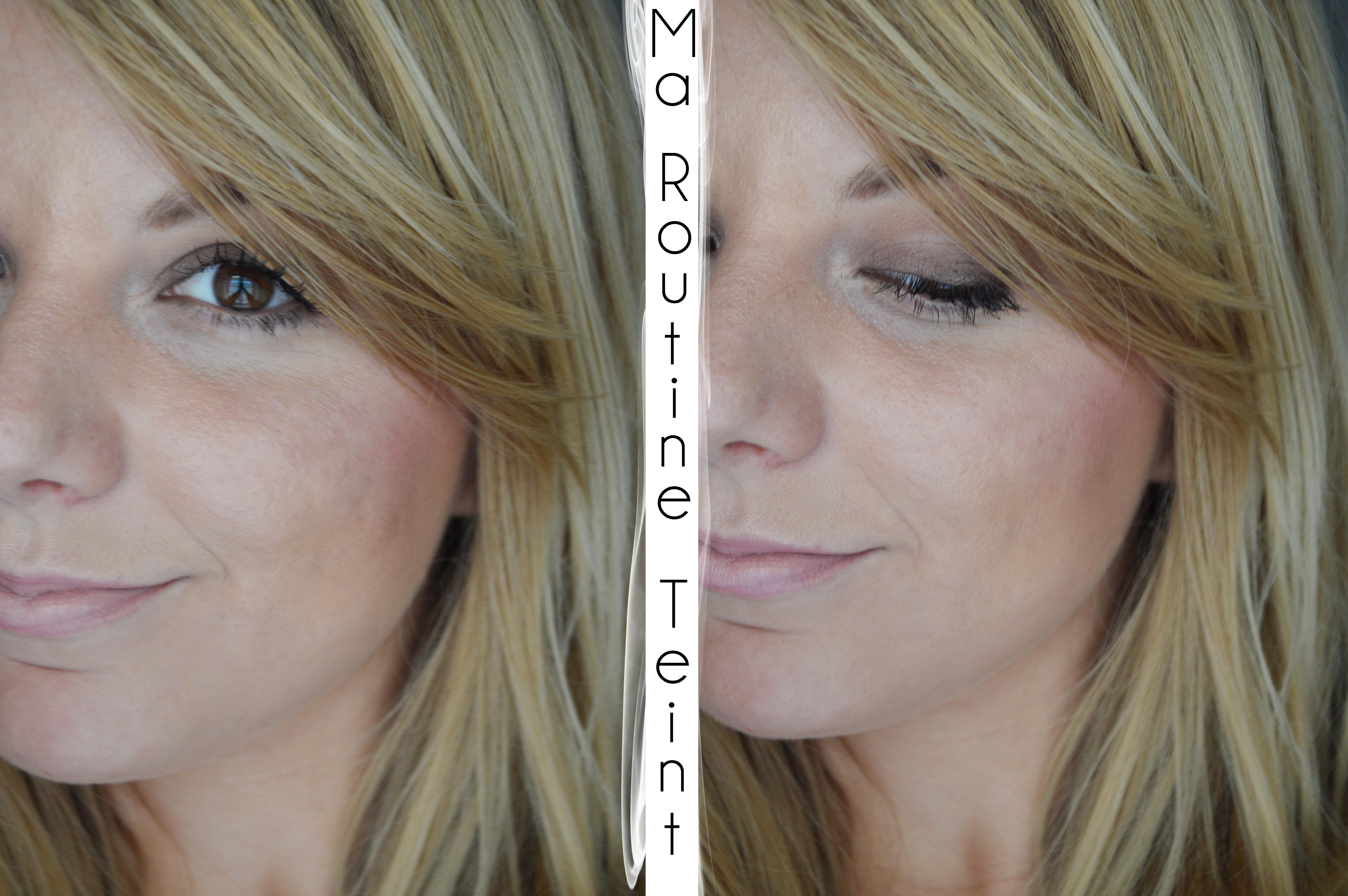 ALITTLEB-Blog-beauté-routine-teint-estivale-2014-Lumière-et-peau-halée-sephora-erborian-kiko-sleek-les-produits-Après