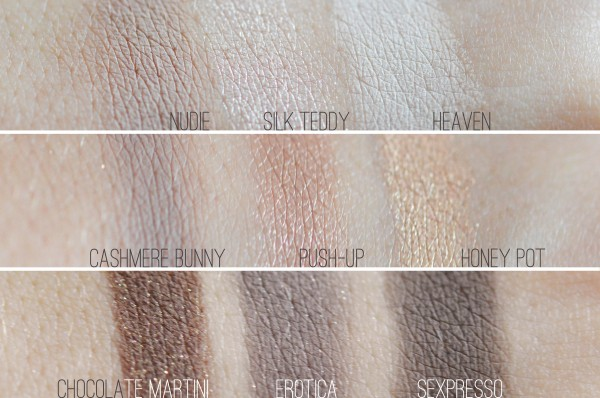 ALITTLEB_BLOG_BEAUTE_TOO_FACED_AU_NATUREL_OU_PRESQUE_MAKEUP_NATURAL_EYES_SWATCH_FARDS