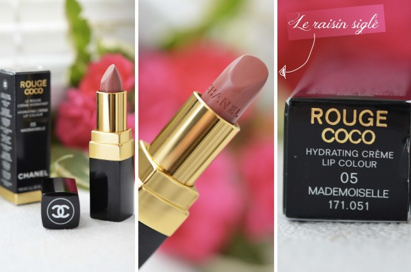 ALITTLEB-BLOG-BEAUTE-MADEMOISELLE-LE-ROUGE-INTEMPOREL-FACON-CHANEL-PACKAGING-REFERENCE-05-RAISIN