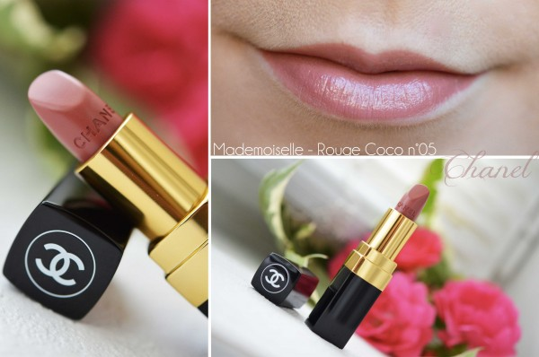 ALITTLEB-BLOG-BEAUTE-MADEMOISELLE-LE-ROUGE-INTEMPOREL-FACON-CHANEL-PACKAGING-REFERENCE-05-SWATCH