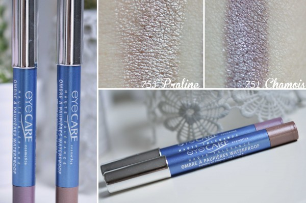 ALITTLEB_BLOG_BEAUTE_MAKEUP_GIVRE_POUR_FETER_LA_FIN_DANNEE_TOO_FACED_EVERYTHING_NICE_EYECARE_SWATCH_PRALINE_CHAMOIS