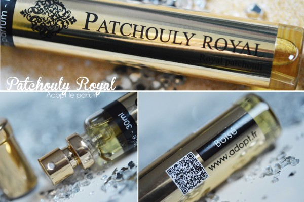 ALITTLEB_BLOG_BEAUTE_ROYAL_EDITION_NOEL_LIKE_A_PRINCESS_AVEC_RESERVE_NATURELLE_ADOPT_LE_PARFUM_PATCHOULY_ROYAL