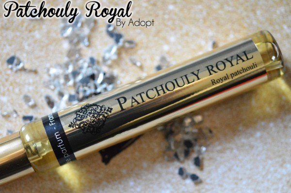 ALITTLEB_BLOG_BEAUTE_ROYAL_EDITION_NOEL_LIKE_A_PRINCESS_AVEC_RESERVE_NATURELLE_ADOPT_LE_PARFUM_PATCHOULY_ROYAL_PACKAGING
