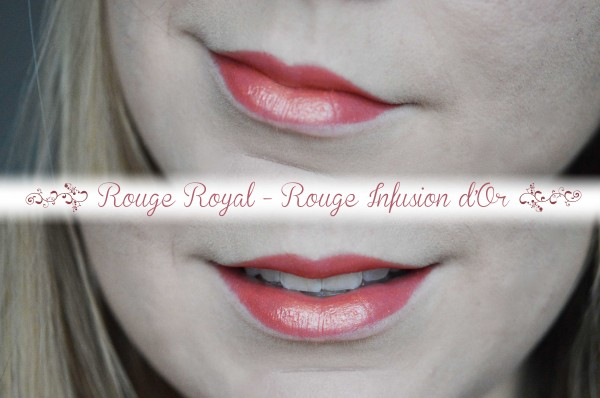 ALITTLEB_BLOG_BEAUTE_ROYAL_EDITION_NOEL_LIKE_A_PRINCESS_AVEC_RESERVE_NATURELLE_ROUGE_INFUSION_DOR_ROUGE_ROYAL