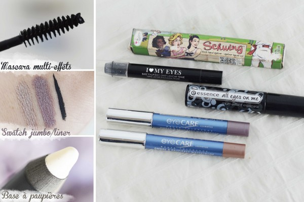 ALITTLEB_BLOG_BEAUTE_BEST_OF_FAVORIS_2014_MAKEUP_MAQUILLAGE_TOP_MASCARA_ESSENCE_JUMBO_EYECARE_LINER_THE_BALM_BASE_RESERVE_NATURELLE