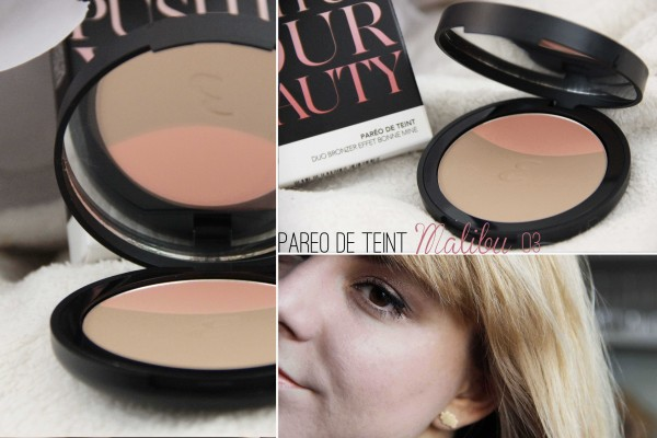 ALITTLEB_BLOG_BEAUTE_PUSH_UP_YOUR_BEAUTY_LE_CRASH_TEST_OU_QUAND_ETAM_FAIT_AUTRE_QUE_DES_CULOTTES_PAREO_DE_TEINT_DUO_BRONZER_EFFET_BONNE_MINE_MALIBU_03_SWATCH