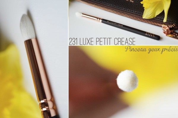 ALITTLEB_BLOG_BEAUTE_ZOEVA_ROSE_GOLDEN_LUXURY_SET_TEINT_ET_YEUX_KIT_PINCEAUX_231_LUXURY_PETIT_CREASE_YEUX_PRECIS