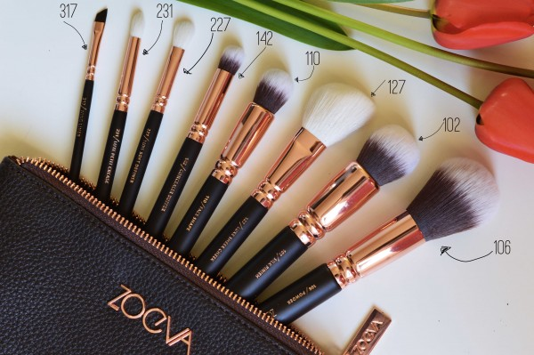 ALITTLEB_BLOG_BEAUTE_ZOEVA_ROSE_GOLDEN_LUXURY_SET_TEINT_ET_YEUX_KIT_PINCEAUX_NUMERO
