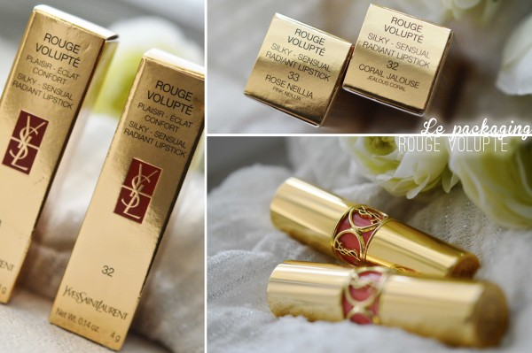 ALITTLEB_BLOG_BEAUTE_YVES_SAINT_LAURENT_ROUGE_VOLUPTE_CORAIL_JALOUSE_ROSE_NEILLIA_MES_TUBES_DE_LETE_LE_PACKAGING_DORE