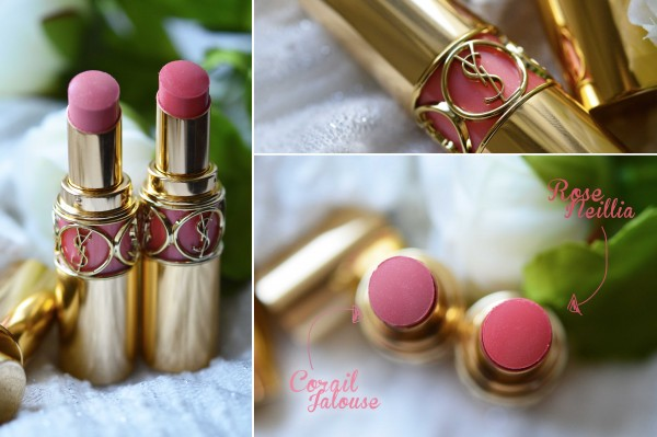 ALITTLEB_BLOG_BEAUTE_YVES_SAINT_LAURENT_ROUGE_VOLUPTE_CORAIL_JALOUSE_ROSE_NEILLIA_MES_TUBES_DE_LETE_PACKAGING_ROSE_NEILLIA_CORAIL_JALOUSE