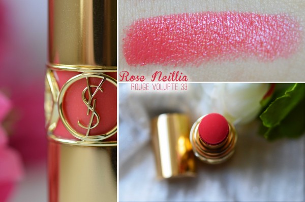 ALITTLEB_BLOG_BEAUTE_YVES_SAINT_LAURENT_ROUGE_VOLUPTE_CORAIL_JALOUSE_ROSE_NEILLIA_MES_TUBES_DE_LETE_ROSE_NEILLIA_33_SWATCH
