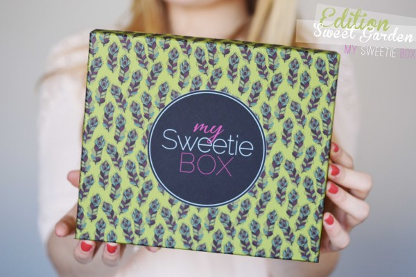 ALITTLEB_BLOG_MY_SWEETIE_BOX_SWEET_GARDEN_BOX_BEAUTE_MAI_2015