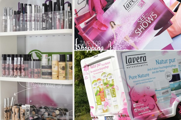 ALITTLEB_BLOG_BEAUTE_LAVERA_SHOWFLOOR_BERLIN_JUILLET_2015_DANS_LES_COULISSES_DANS_LES_TRACES_DE_MON_VOYAGE_A_BERLIN_EPISODE_2_BUS_MAGIQUE_LAVERA_COIN_MAKE_UP_CORNER_MAQUILLAGE