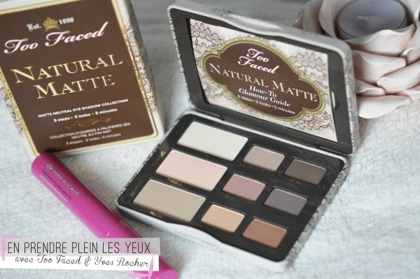 ALITTLEB_BLOG_BEAUTE_MON_SWAP_FRANCO_AMERICAIN_FEATURING_THE_JULIET_S_LIFE_TOO_FACED_NATURAL_MATTE_PALETTE_YVES_ROCHER_VOLUME_DEPLOYE_MASCARA_ZOOM