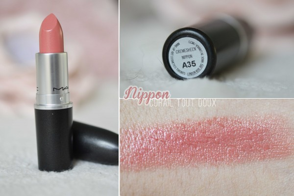 ALITTLEB_BLOG_BEAUTE_CREMESHEEN_PEARL_MAC_LA_CREME_DE_LA_CREME_DU_LIPSTICK_NIPPON_ZOOM_TUBE_PACKAGING