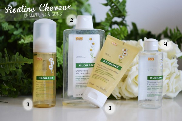 ALITTLEB_BLOG_BEAUTE_PRODUITS_TERMINES_4_ON_SE_RETROUVE_OU_ON_S_OUBLIE_EMPTIES_ROUTINE_CHEVEUX_KLORANE_SHAMPOOING_CAMOMILLE_SOINS