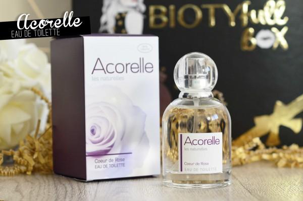 ALITTLEB_BLOG_BEAUTE_BIOTYFULL_BOX_BEAUTE_DECEMBRE_2015_LA_JOIE_DE_VIVRE_BOX_NOEL_ACORELLE_EAU_DE_TOILETTE_ROSE