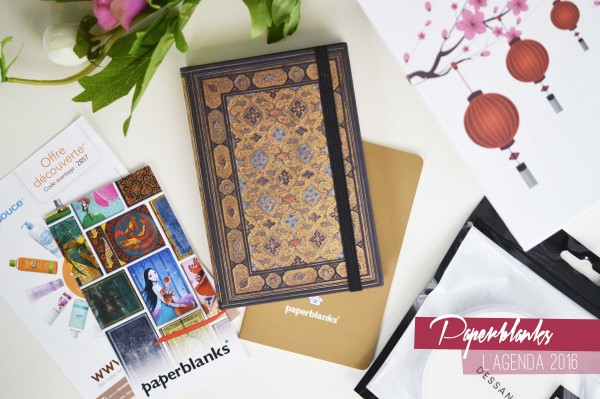 ALITTLEB_BLOG_BEAUTE_MY_SWEETIE_BOX_EDITION_MARS_2016_SKIN_LANTERN_PAPERBLANKS_AGENDA_2016