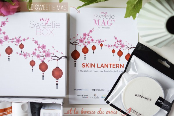 ALITTLEB_BLOG_BEAUTE_MY_SWEETIE_BOX_EDITION_MARS_2016_SKIN_LANTERN_ZOOM_BOX_MAG_BONUS
