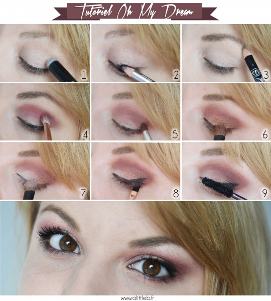 ALITTLEB_BLOG_BEAUTE_ADOPT_FEAT_SANDREA_UNE_PARENTHESE_DE_DOUCEUR_LE_LOOK_MAKEUP_TUTORIEL_TUTO