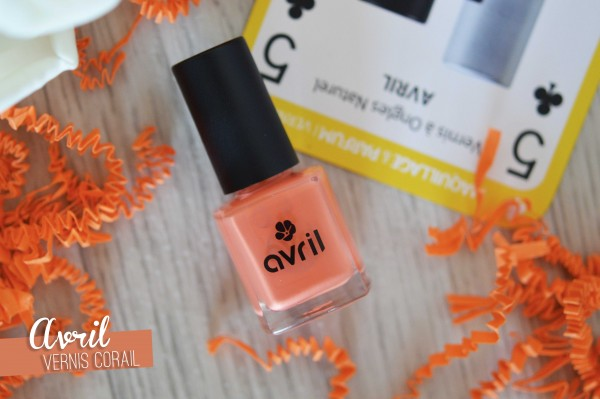 ALITTLEB_BLOG_BEAUTE_BIOTYFULL_BOX_EDITION_AVRIL_2016_LETHIQUE_AVRIL_VERNIS_CORAIL