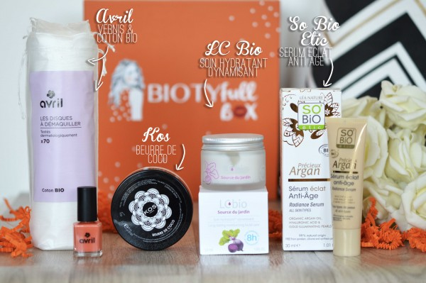 ALITTLEB_BLOG_BEAUTE_BIOTYFULL_BOX_EDITION_AVRIL_2016_LETHIQUE_CONTENU_AVRIL_SO_BIO_ETIC_LC_BIO_KOS_ZOOM