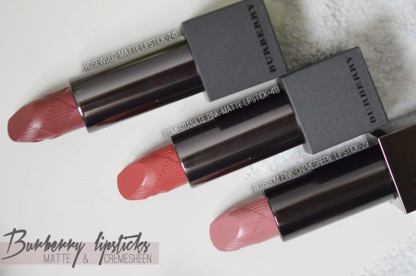 ALITTLEB_BLOG_BEAUTE_LYON_BUERBERRY_KISSES_ET_LIP_VELVET_ON_ADOPTE_LES_BURBERRY_LIPSTICKS_LIP_VELVET_MATTE_LIPSTICK_BURBERRY_COMPARATIF_TEINTE