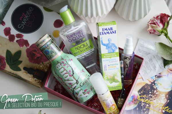 ALITTLEB_BLOG_BEAUTE_LYON_MY_SWEETIE_BOX_EDITION_MAI_2016_GREEN_POTION_BOX_BEAUTE_CONTENU