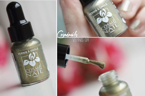 ALITTLEB_BLOG_BEAUTE_LYON_MY_SWEETIE_BOX_EDITION_MAI_2016_GREEN_POTION_BOX_BEAUTE_COSMENAILS_VERNIS_OR_BRONZE