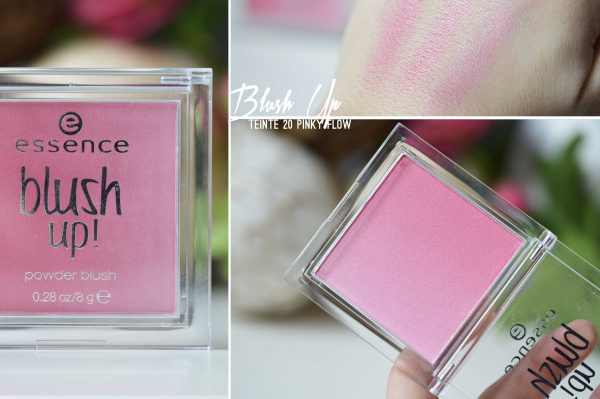 ALITTLEB-BLOG-BEAUTE-LYON-MA-ROUTINE-TEINT-ZERO-DEFAUT-PAS-A-PAS-BLUSH-UP-ESSENCE-PINKY-FLOW-SWATCH