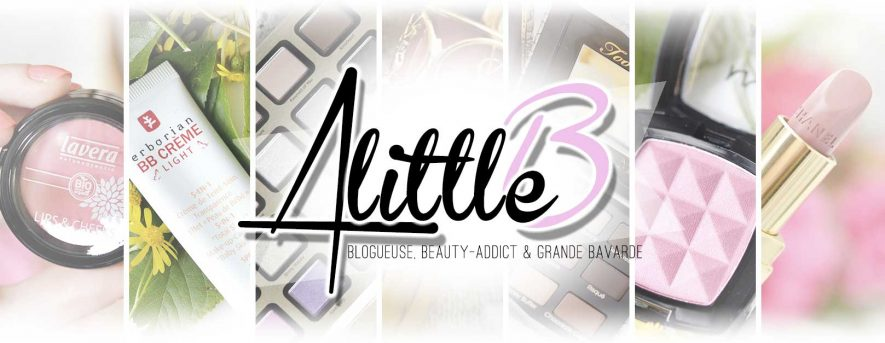 A Little B – Blog Beauté