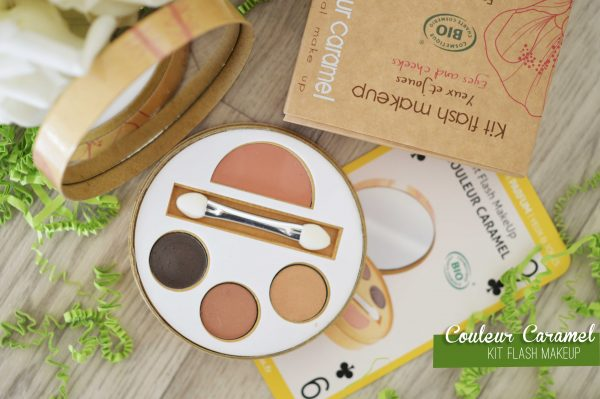 alittleb_blog_beaute_lyon_biotyfull_box_edition_septembre_2016_la_naturelle_couleur_caramel_kit_flash_makeup_yeux_joues