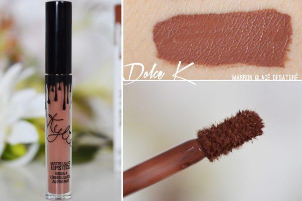 alittleb_blog_beaute_lyon_kylie_liquid_matte_lipstick_teste_et_approuve_swatch_dolce_k_zoom