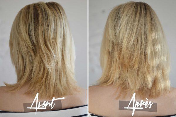 alittleb_blog_beaute_lyon_le_duo_de_soin_pour_relumper_ses_cheveux_avec_davines_avant_apres