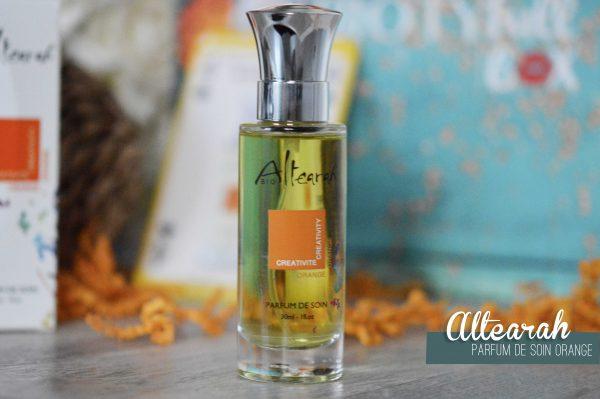 alittleb_blog_beaute_lyon_biotyfull_box_edition_novembre_2016_un_soupcon_dharmonie_altearah_parfum_de_soin_orange