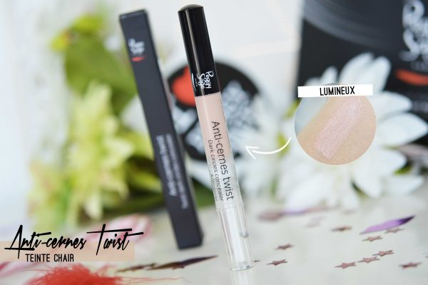 alittleb_blog_beaute_lyon_peggy_sage_makeup_de_fete_cocreatrices_smoky_eyes_and_nude_lips_anticernes_twist_chair_swatch