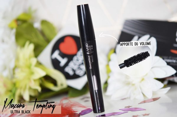 alittleb_blog_beaute_lyon_peggy_sage_makeup_de_fete_cocreatrices_smoky_eyes_and_nude_lips_mascara_tempting_ultra_black_swatch