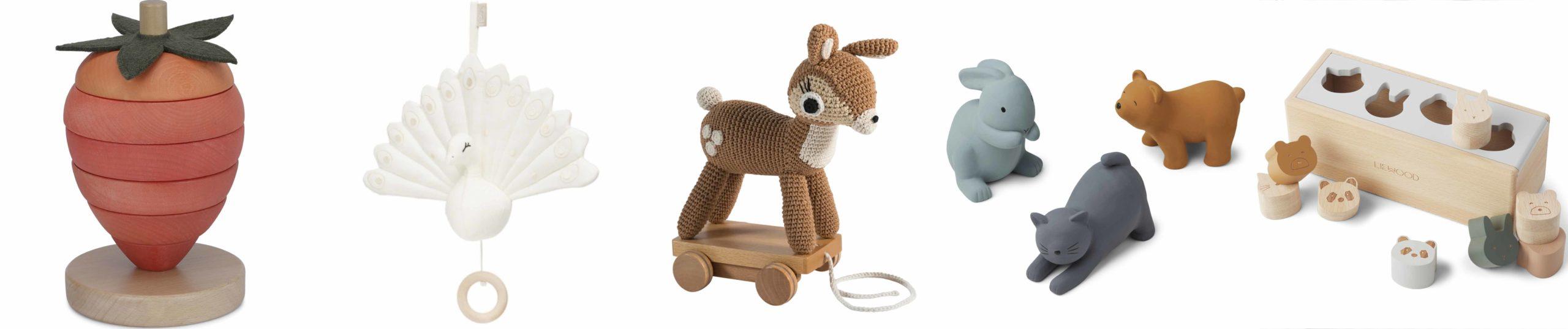 Idées cadeaux enfant budget moyen entre 30 et 60€