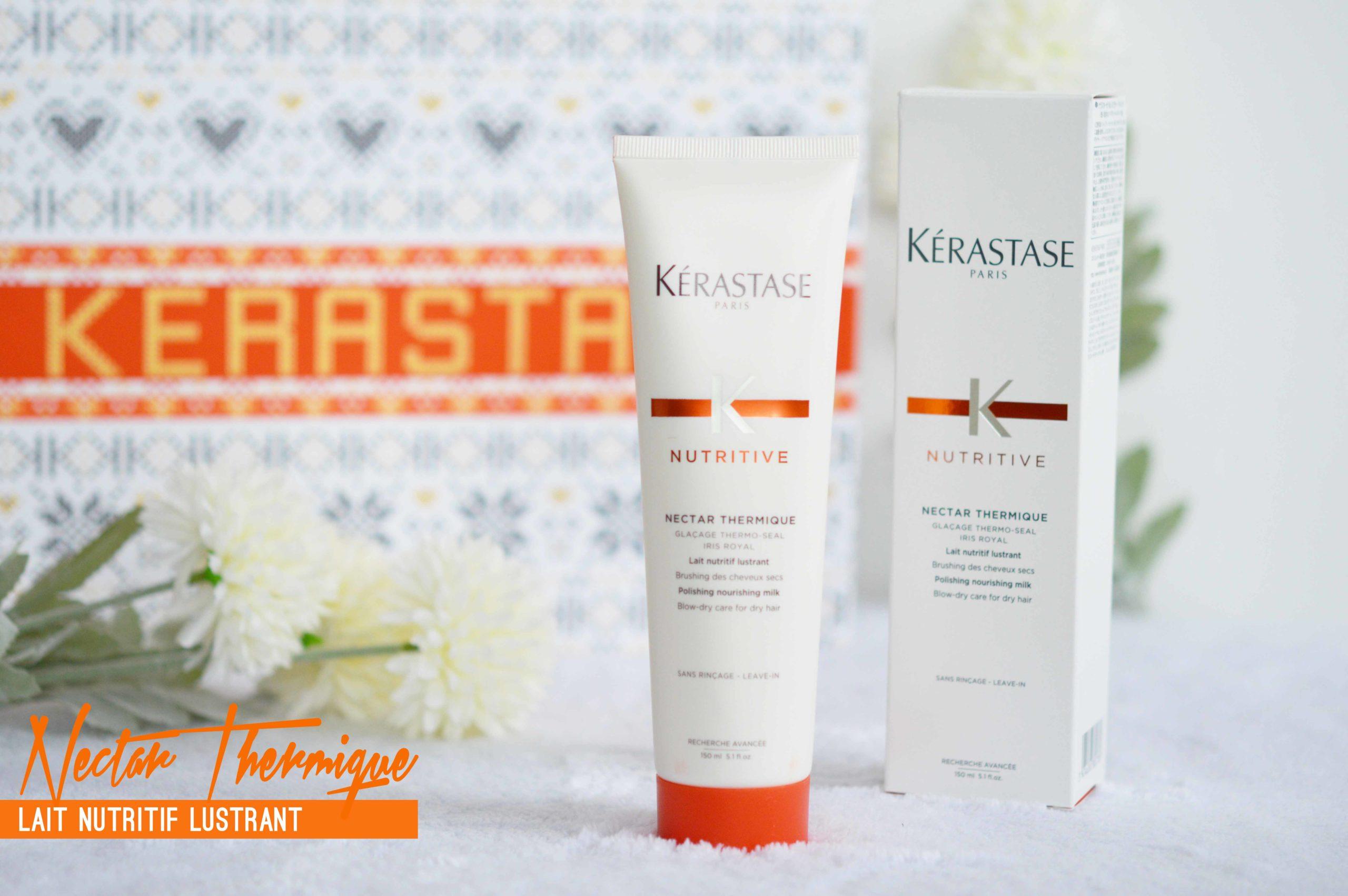 Nectar Thermique de Kerastase